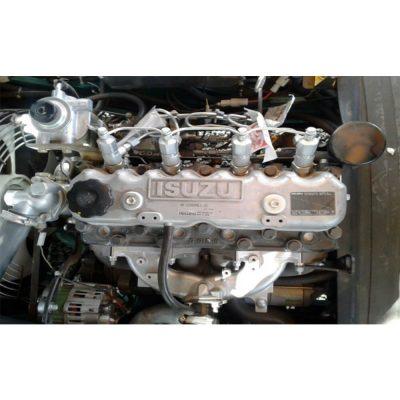 موتور ایسوزو لیفتراک