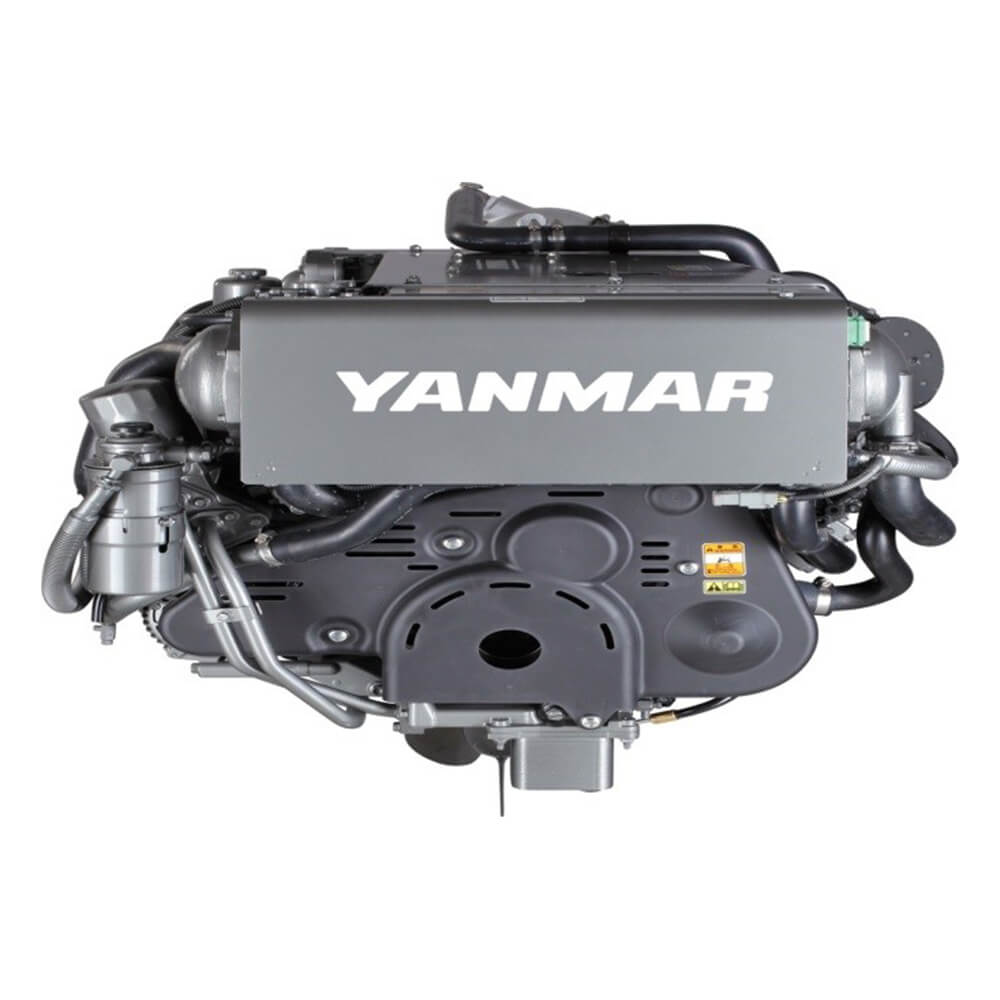 موتور-لیفتراک-3تن-یانمار