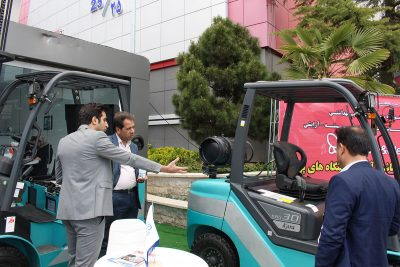 نمایشگاه ایران بیوتی